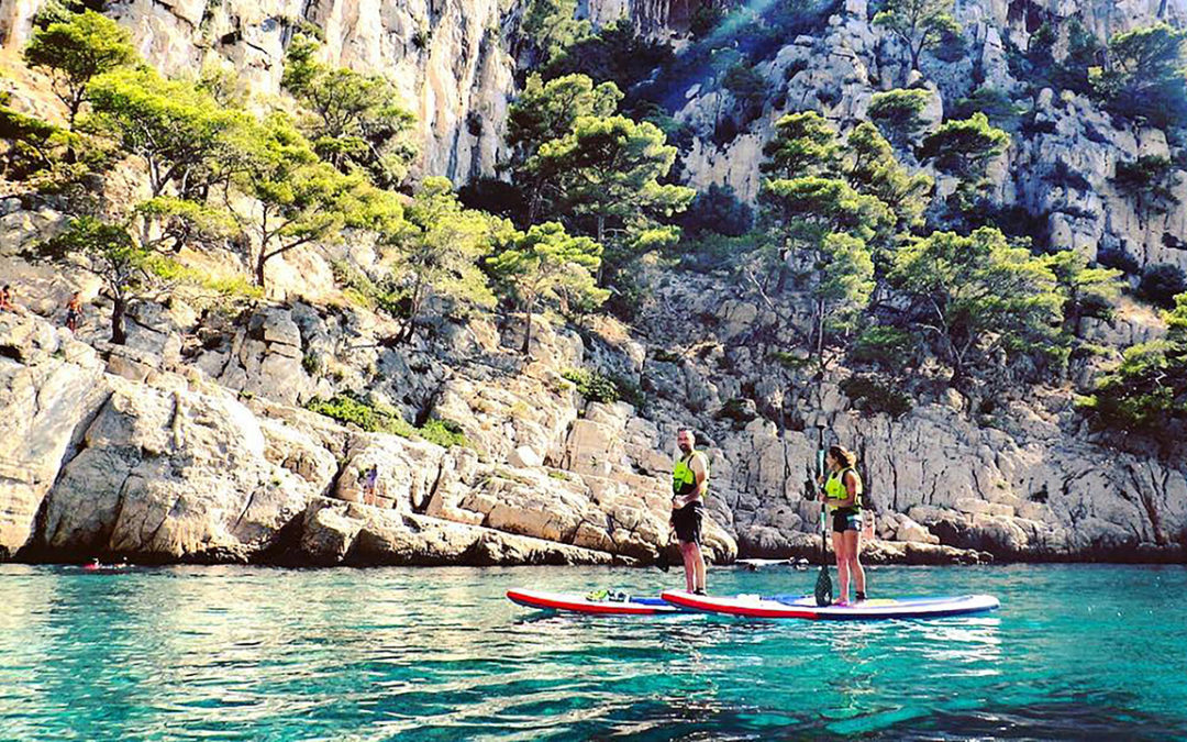 Quelle tenue choisir en Stand Up Paddle ?