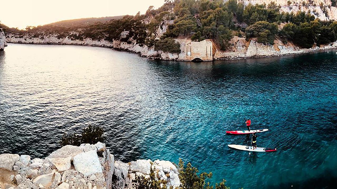 Cassis Port Miou