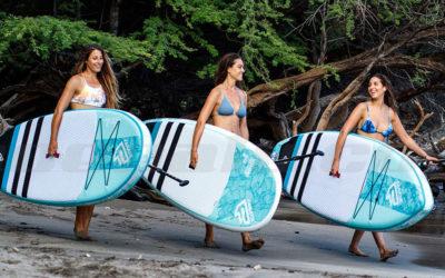 Comment choisir sa planche de Stand Up Paddle ?