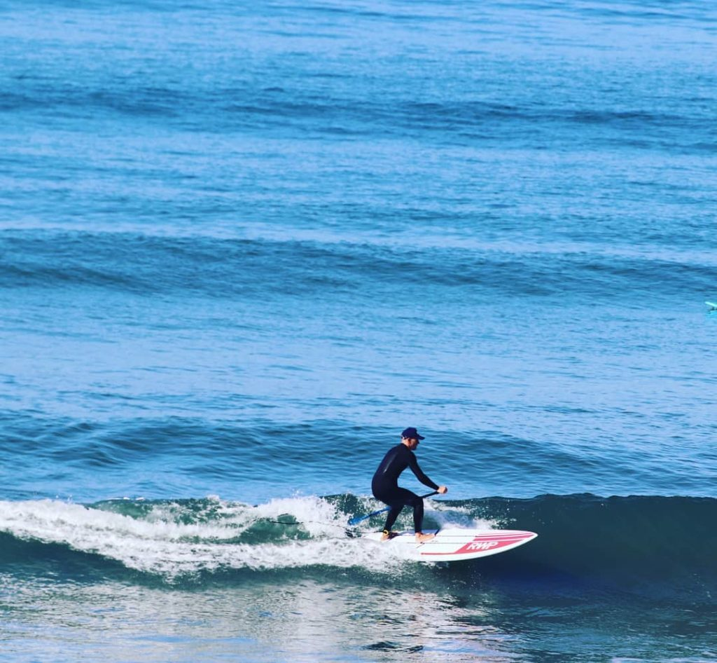 paddle surf maroc