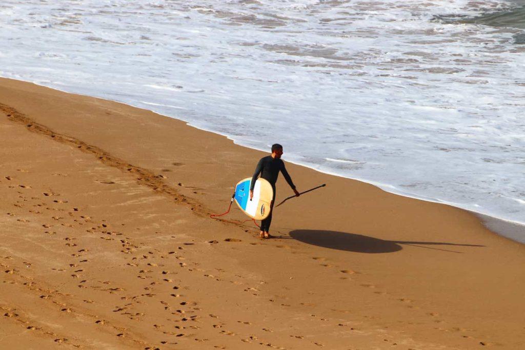 Séjour Paddle Surf au Maroc