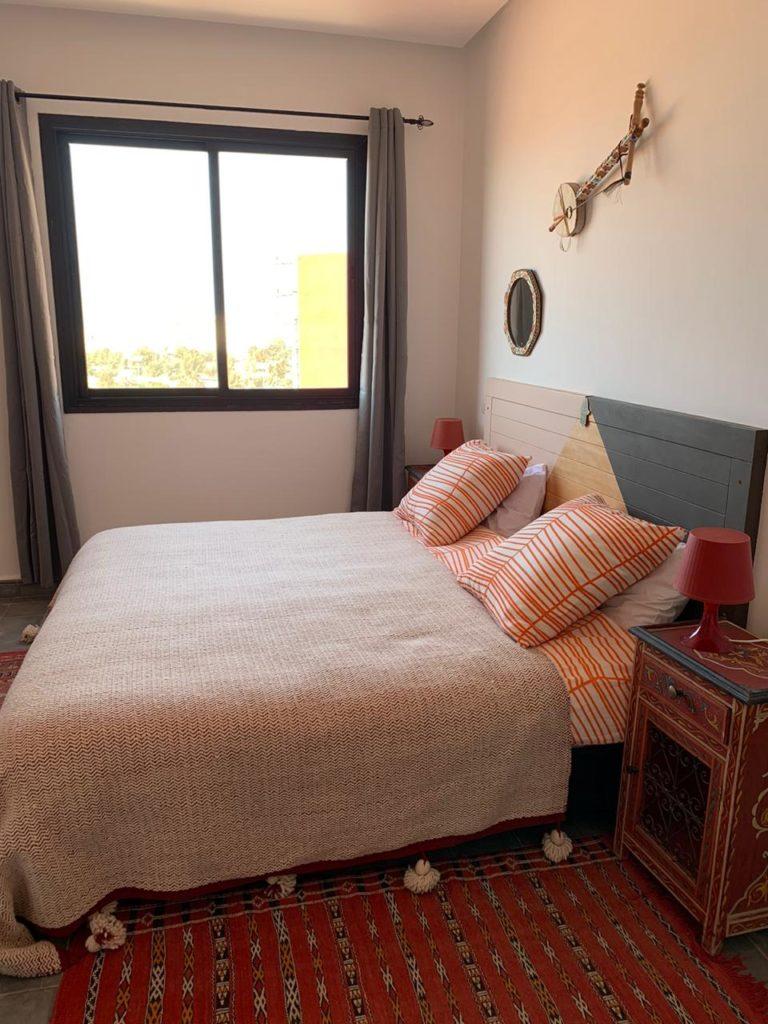 Chambre Riad Agadir