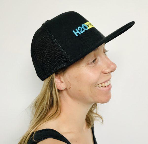 Casquette H2O Paddle profil droit