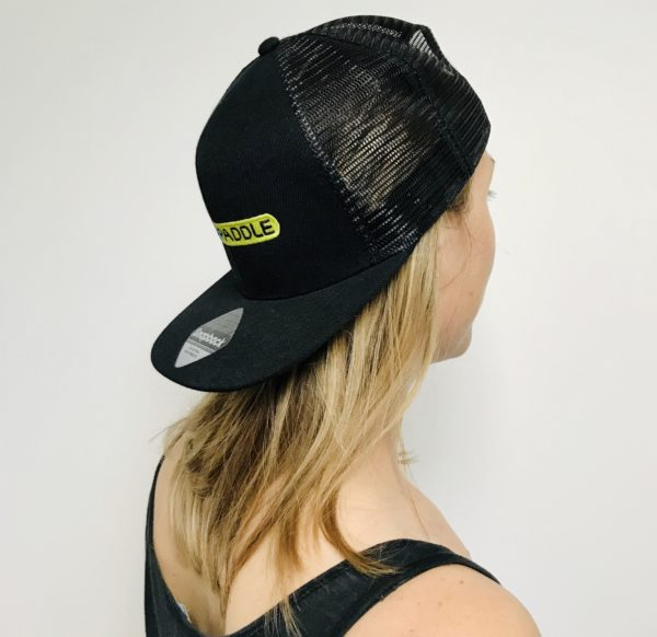 Casquette H2O Paddle 3/4 Dos