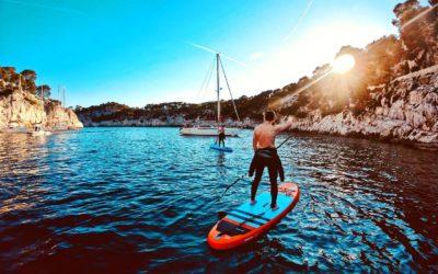 10 conseils indispensables pour faire du Paddle en Hiver