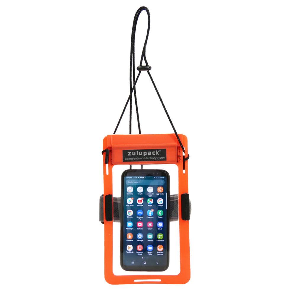 Phone Pocket étanche Zulupack